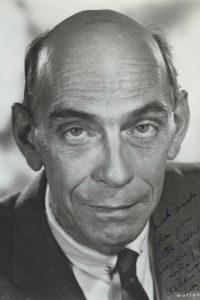 Milton Parsons