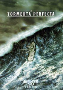 Póster de la película La tormenta perfecta