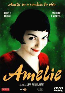 Póster de la película Amelie