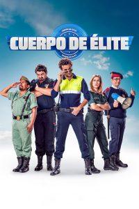 Póster de la película Cuerpo de élite