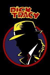 Póster de la película Dick Tracy