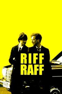 Póster de la película Riff-Raff