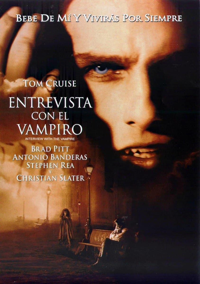 La película Entrevista con el vampiro - el Final de