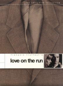 Póster de la película El amor en fuga