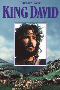 Póster de la película El Rey David