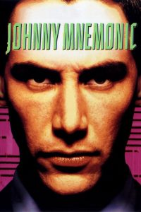 Póster de la película Johnny Mnemonic