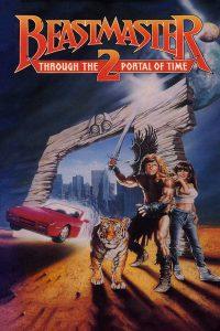 Póster de la película El señor de las bestias 2: La puerta del tiempo