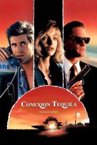 Póster de la película Conexión Tequila