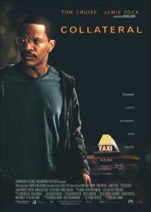 Póster de la película Collateral