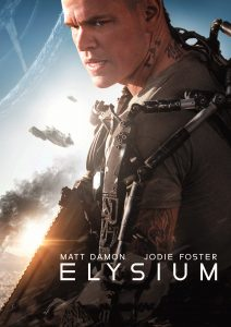 Póster de la película Elysium