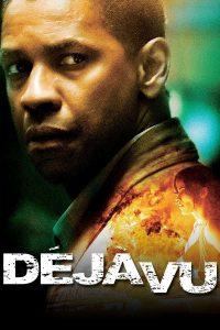 Póster de la película Déjà Vu