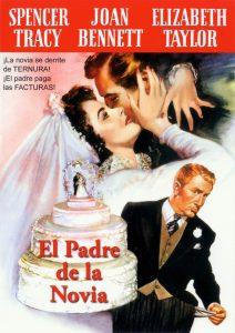Póster de la película El padre de la novia