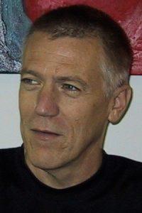 David Arnott
