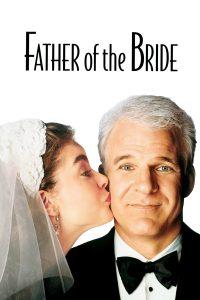 Póster de la película El Padre de la Novia (1991)