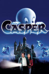Póster de la película Casper