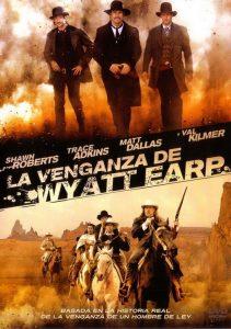 La venganza de Wyatt Earp