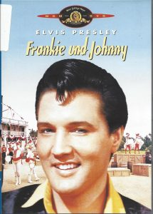 Póster de la película Frankie y Johnny (1966)