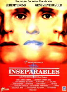 Póster de la película Inseparables