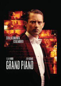 Póster de la película Grand Piano