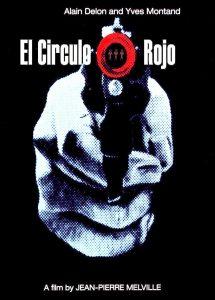 Póster de la película El círculo rojo