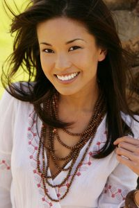 Lauren Shiohama