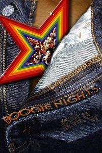 Póster de la película Boogie Nights