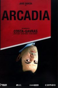 Póster de la película Arcadia