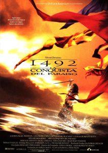 Póster de la película 1492: La conquista del paraíso