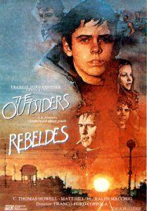 Póster de la película Rebeldes