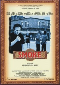 Póster de la película Smoke