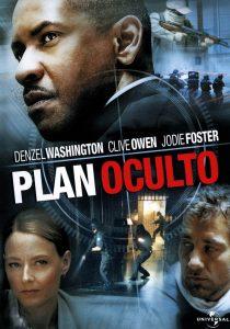 Póster de la película Plan oculto