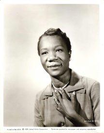 Beah Richards