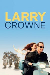 Póster de la película Larry Crowne, nunca es tarde