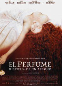 Póster de la película El perfume: Historia de un asesino