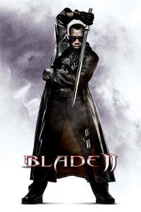 Póster de la película Blade II