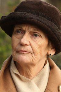 Jane Thorne
