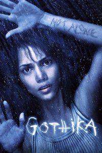 Póster de la película Gothika