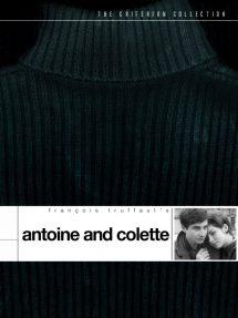 Póster de la película Antoine et Colette