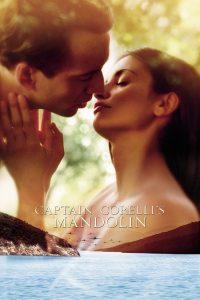 Póster de la película La mandolina del capitán Corelli