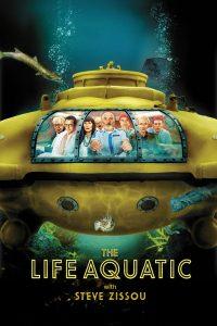 Póster de la película Life Aquatic
