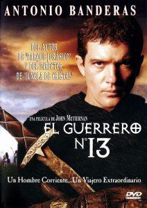 Póster de la película El guerrero nº 13