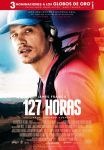 Póster de la película 127 Horas