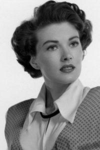 Paula Raymond