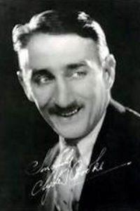 Clyde Cook