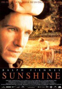 Póster de la película Sunshine (1999)