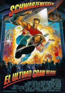 Póster de la película El último gran héroe