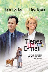 Póster de la película Tienes un e-mail