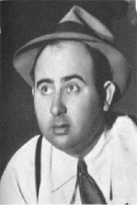 Norman Taurog