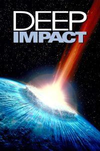Póster de la película Deep impact