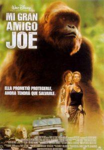 Póster de la película Mi gran amigo Joe